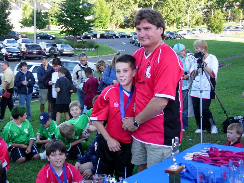 Cameron & Coach