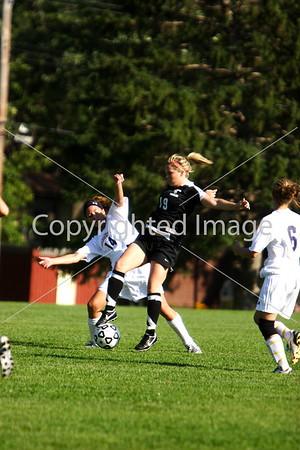 2008-08-28 Girls Varsity/JV vs. Osseo