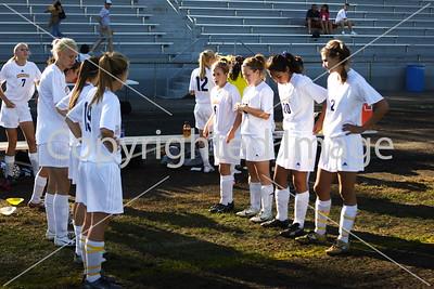 2008-09-16 Girls Varsity vs Eden Prairie