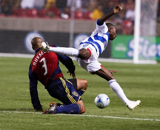 2008-10-18 vs FC Dallas