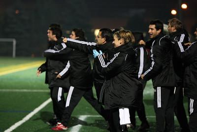 6J0E1696 copy Laval staff celebrating goal
