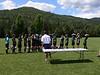 2008-07-06 U15 MAZZ Medals Presentations001