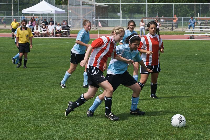 2008-07-05 186 U18B HALE NSG Impact - Gorge FC 554