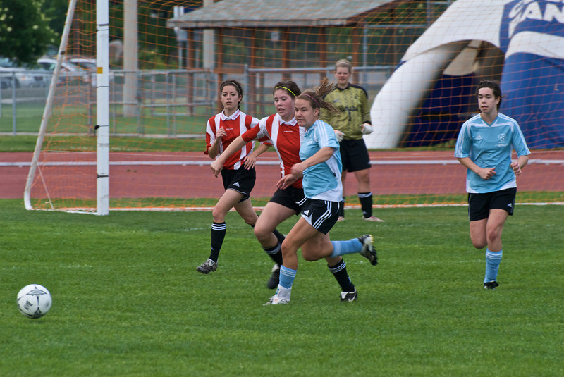 2008-07-05 186 U18B HALE NSG Impact - Gorge FC 483