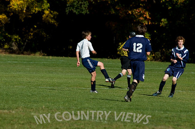 2008 Soccer Varsity-21