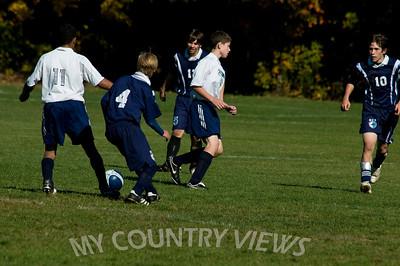 2008 Soccer Varsity-22