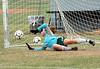 2008 04 25 CHS Girls Soccer vs Paideia 008