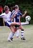 2008 04 25 CHS Girls Soccer vs Paideia 025