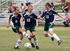 2008 04 25 CHS Girls Soccer vs Paideia 019