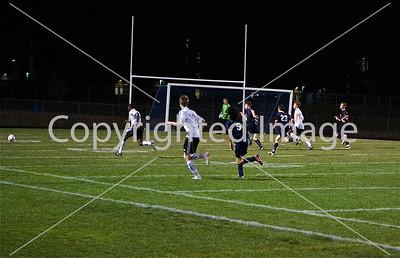 2009-09-10 Kennedy Boys 12 Soccer @ Eastview