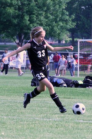 2009 11U CSA Spring Soccer