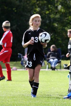 2009 12U CSA FC Pride Cup soccer