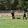 Panther's Soccer - Game 1 vs Loomis Lemurs