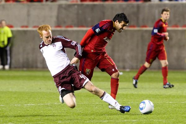 2011-04-13 Real Salt Lake vs Colorado Rapids