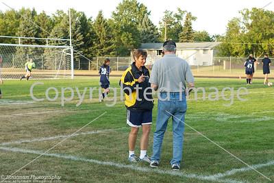 2011-09-06 JJFK Soccer Girls Varsity vs Jefferson