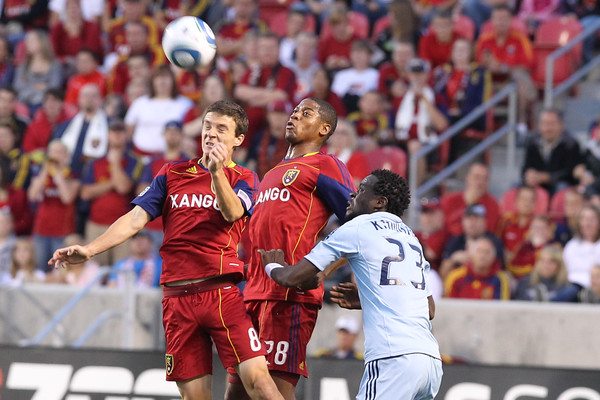 2011-09-17 Real Salt Lake vs Sporting Kansas City