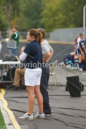 2011-09-27 JFK Soccer Girls Varsity vs Prior Lake