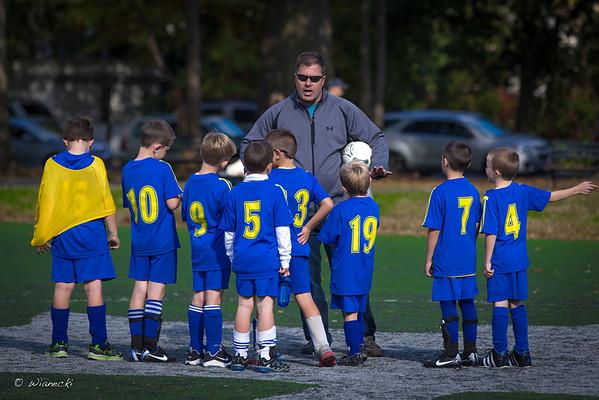 2012-10-21 - Soccer game