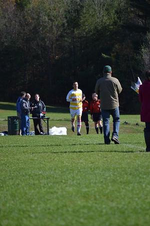 2012 Boys Varsity Soccer Thetford 101312