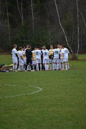 2012 PA Boys SemiFinals Thetford 110112
