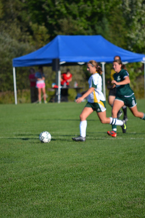 2012 PA Girls Varsity Soccer Stowe 091112