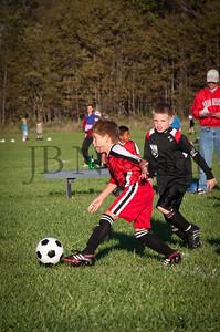 Gabe Meza U-8 Fall Soccer 01