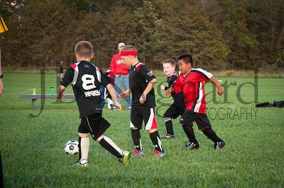 Marco Eiden U-8 Fall Soccer 02