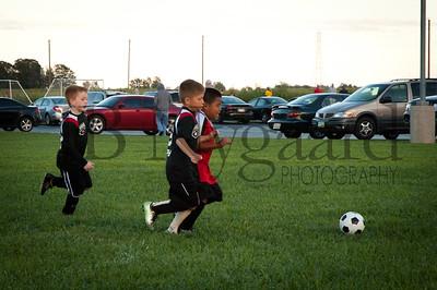 Marco Eiden U-8 Fall Soccer 01