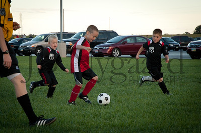 Jacob U-8 Fall Soccer 02