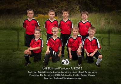 9-17-12 Armstrong U-8 with names