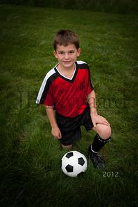 Zander U-8 with year