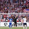 SOCCER: JUN 18 USA v Honduras