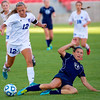 Local Teams Battle For State 2A and 3A Championships at Rio Tinto Stadium in Sandy Utah