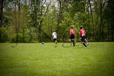 Bluffton Pirates Spring 2013 U-11 Travel Team action shots-20