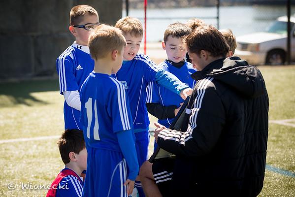 2014-04-06 - Kosmos Soccer Game - Randals Island