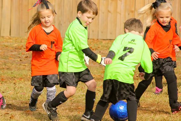 2014-11-08 Soccer
