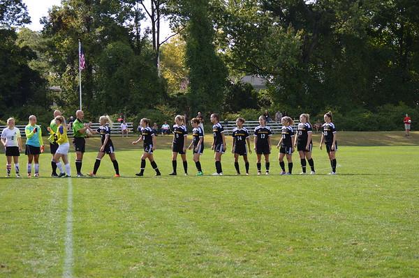 2014-15 Women's Soccer 09-18-14