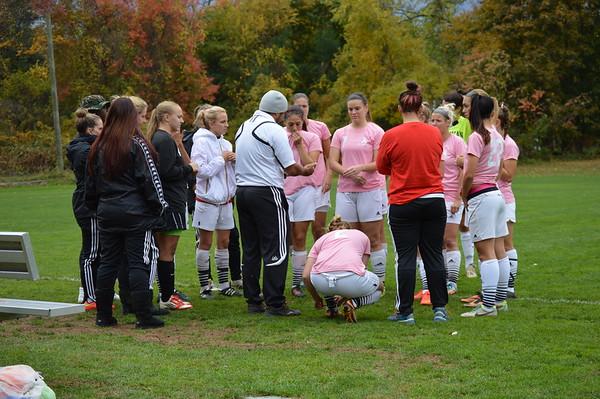 2014-15 Women's Soccer 10-29-14