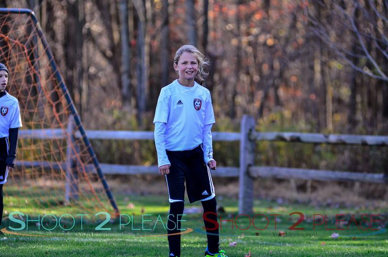 www.shoot2please.com - Joe Gagliardi Photography  From U10_Girls_Travel_Soccer game on Nov 02, 2014