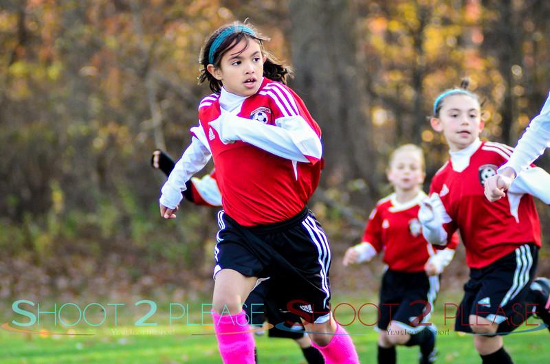 www.shoot2please.com - Joe Gagliardi Photography  From U9_Girls_Soccer game on Nov 09, 2014