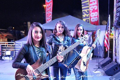 Las Fenix