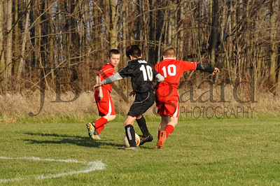 4-10-15 U-10 Bluffton Dynamo vs AC Elite (Elida)-48