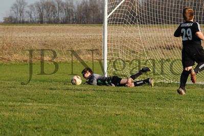4-10-15 U-10 Bluffton Dynamo vs AC Elite (Elida)-70