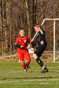 4-10-15 U-10 Bluffton Dynamo vs AC Elite (Elida)-100