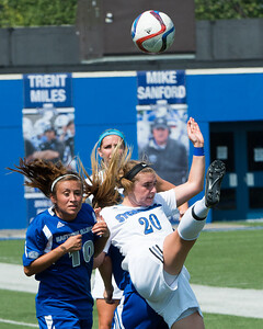 Indiana State soccer