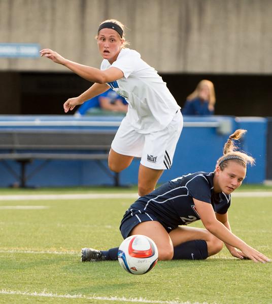 ISU Soccer 2015