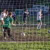 2015 Eagle Rock girls Soccer vs Marshall Barristers