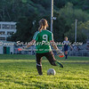2015 Eagle Rock girls Soccer vs Marshall Barristers