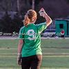 2015 Eagle Rock Girls Soccer vs Sotomayer Wolves