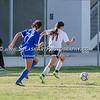 2015 Sotomayor Wolves Girls Soccer vs Maywood Nighthawks